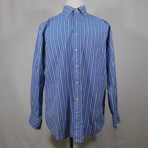 Polo by Ralph Lauren Long Sleeve Button Shirt